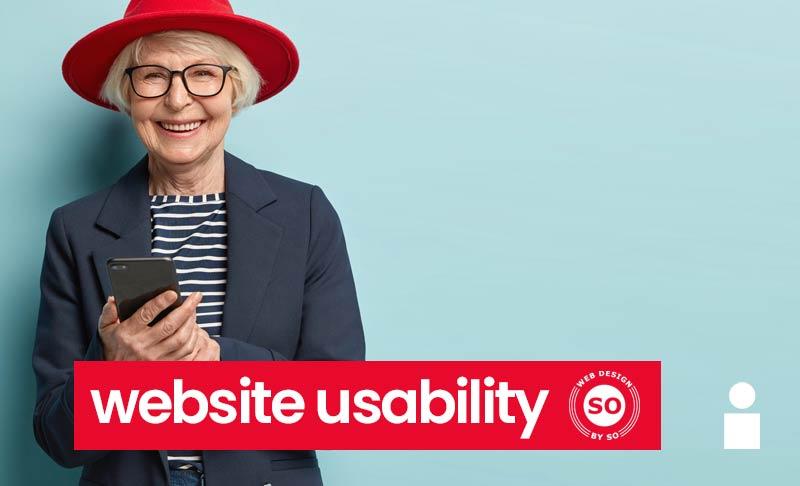 website usability milton keynes
