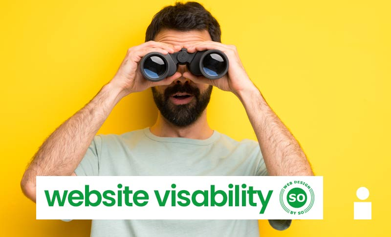 website visibility milton keynes seo